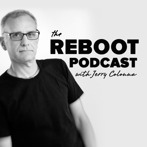 #23 With a Little More Care… - Sherman Lee and Jerry Colonna by The Reboot Podcast