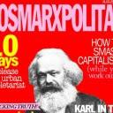 Marx Cosmopolitan