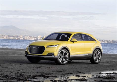 audi  hybrid  review  pickup truck