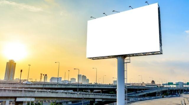 Reklame Yang Dipasang Di Luar Ruangan Disebut Reklame ...