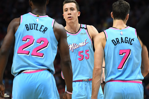 Avatar of Report: Miami Heat Could Exceed 17-Player Limit If They Lose Someone Due to COVID-19