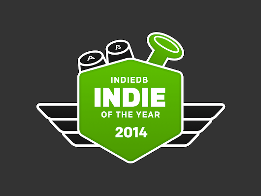 Indie of the Year 2014 - Editors Choice feature