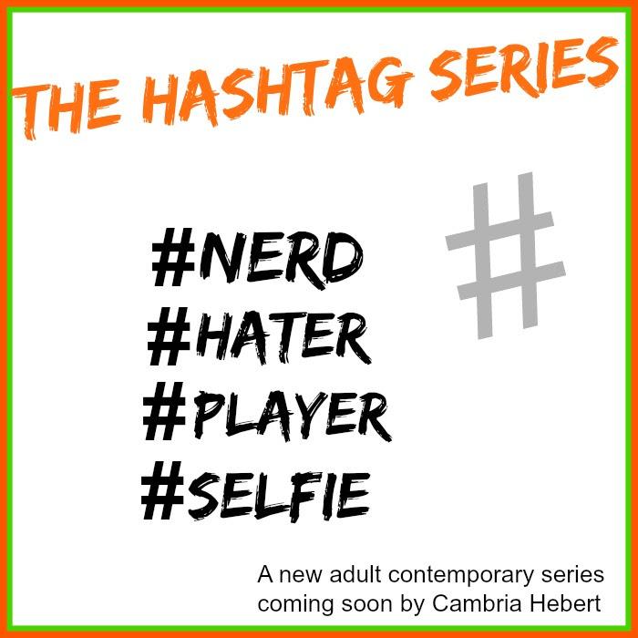 hashtag series