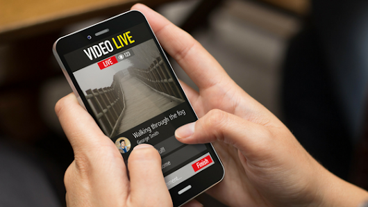 Live streaming video - a brave new world for market researchers?