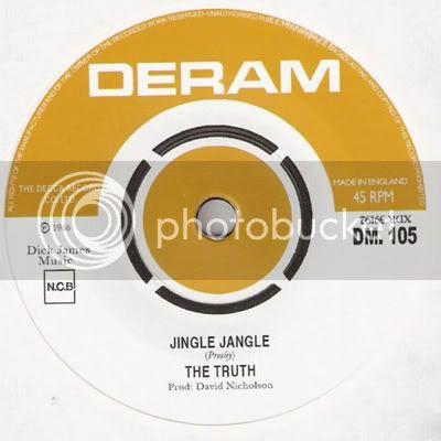 The Truth - Jingle Jangle