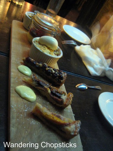 Church & State Bistro - Los Angeles 19