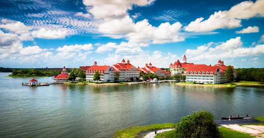 Can you park at the Grand Floridian? - DisAnswers = Disney Answers