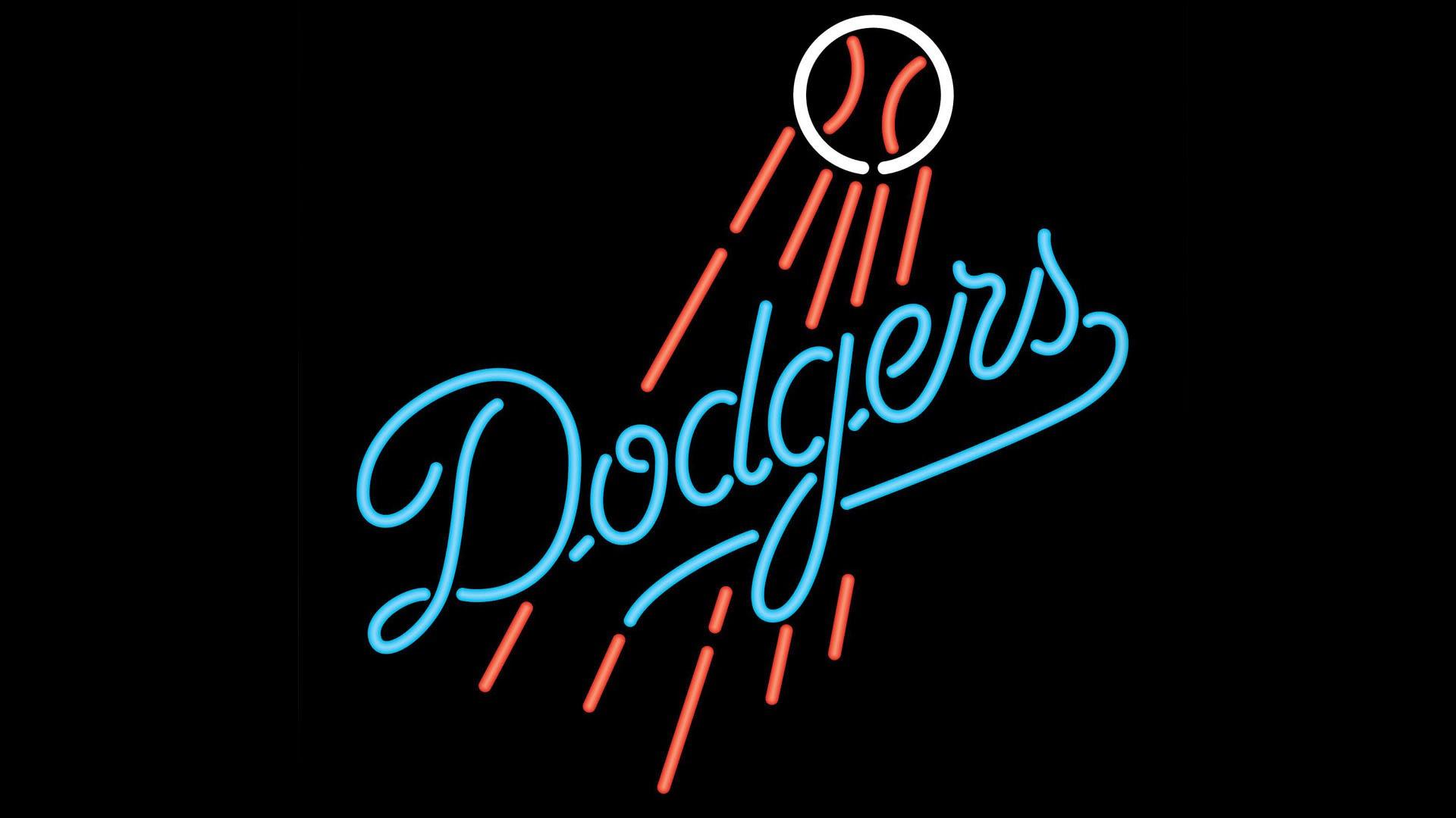 Los Angeles Dodgers Hd Desktop Wallpapers 32449 Baltana