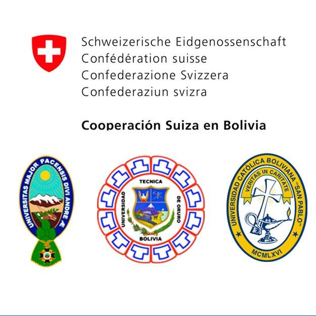 UMSA-UTO-UCB: Tres universidades inician coordinación de sus programas de interacción social
