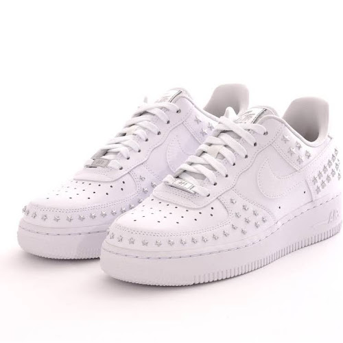 new style 10dea 2f3c8 Womens Nike Wmns Air Force 1 07 XX