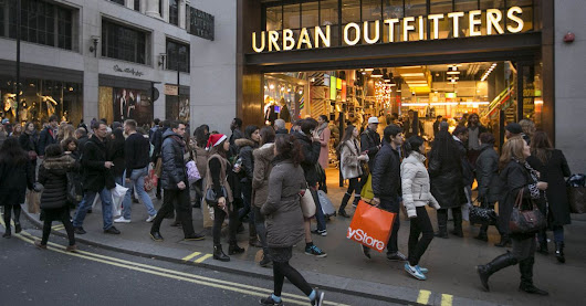 Urban Outfitters lingerie advert banned due to 'underweight' model