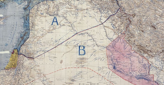 How Did the 'Secret' Sykes-Picot Agreement Become Public?