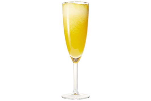 The Ultimate Mimosa Recipe
