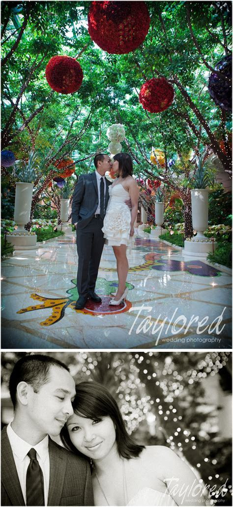 Super Tiny Secret Ceremony {Wynn Las Vegas} » Little Vegas