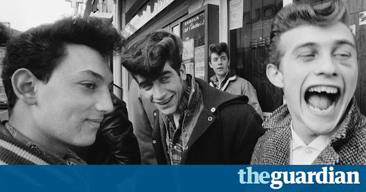 Rockabilly 82 by Gil Rigoulet – review | Books | The Guardian