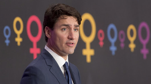 Trudeau announces $650 million for sexual, reproductive health on International Women's Day  | Toronto Star