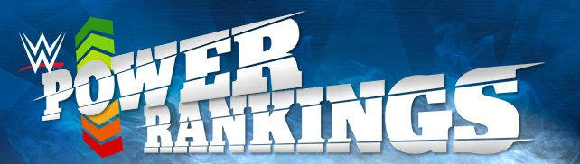 Power Ranking 28/08/2015