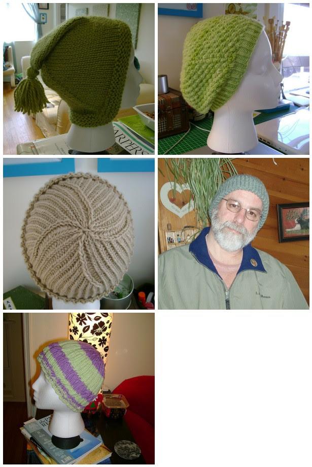 2008 Hats