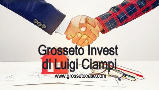 GROSSETO INVEST DI LUIGI CIAMPI agenzia immobiliare Grosseto (GR) - Via Ferrucci 12 -  0564414235 - 3476767660 | Annunci immobiliari agenzia Grosseto (GR)