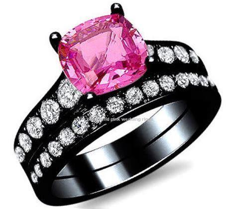 All Best Black Wedding Rings   black wedding rings