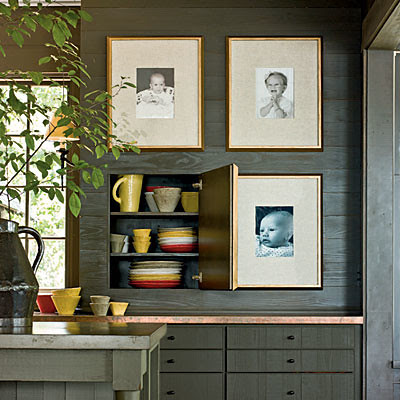Southern Living - Berard Home