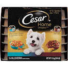 Cesar Home Delights Canine Cuisine Variety Pack - 12 pack, 3.5 oz trays