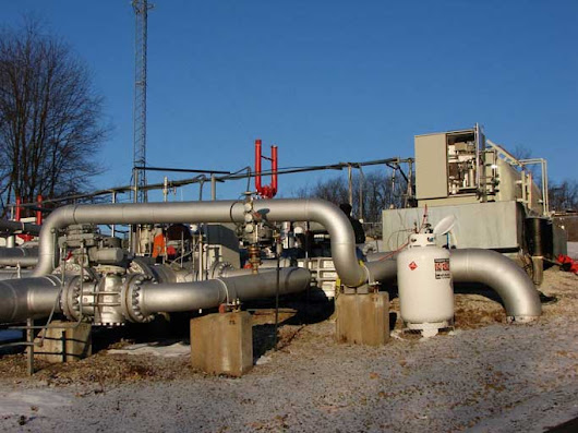 Turnkey Upgrade of Natural Gas Odorization System
