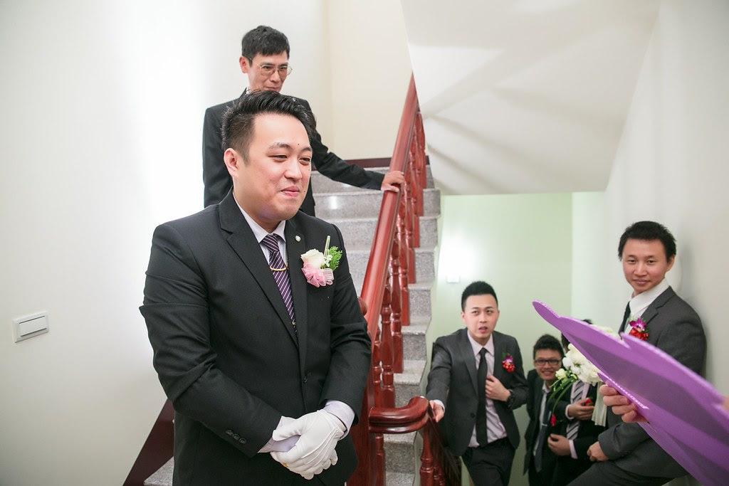 溫馨迎娶027