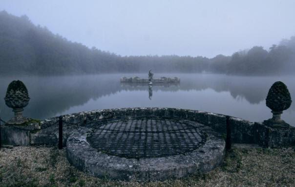 великобритания, озера