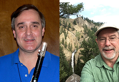 Faculty Artist Series: Michael Chesher presents a program of jazz music on Sept. 30