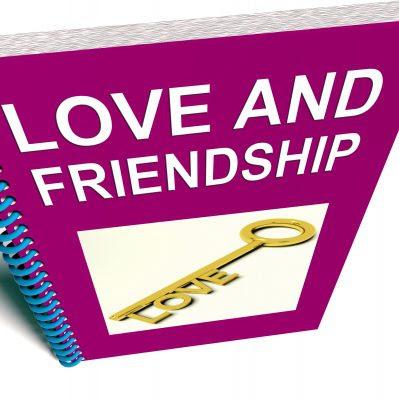 Frases De Amor Y Amistad Para Compartir Por Whatsapp San Valentin