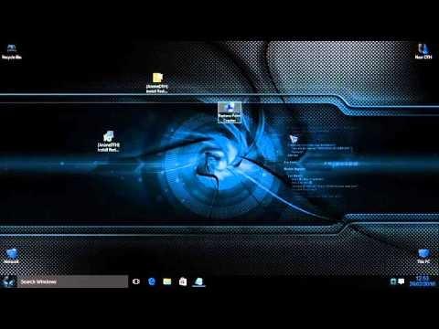Tutorial Cara Mengembalikan Windows ke Settingan awal Menggunakan Creator Restore Point [DOWNLOAD]