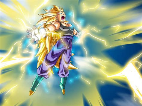 dragon ball wallpaper     vegeta super saiyan