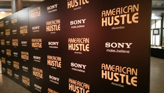 LA Premiere of American Hustle at Directors Guild of America Los Angeles, California #AmericanHustle 12-3-2013 Sponsored by Patron