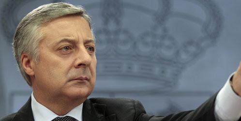 Blanco 'coincidió' en un hotel de Lugo con mandos policiales imputados por corrupción