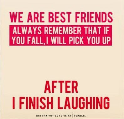 50 Quotes: Best and Funny Friendship QuotesOnly for best ...