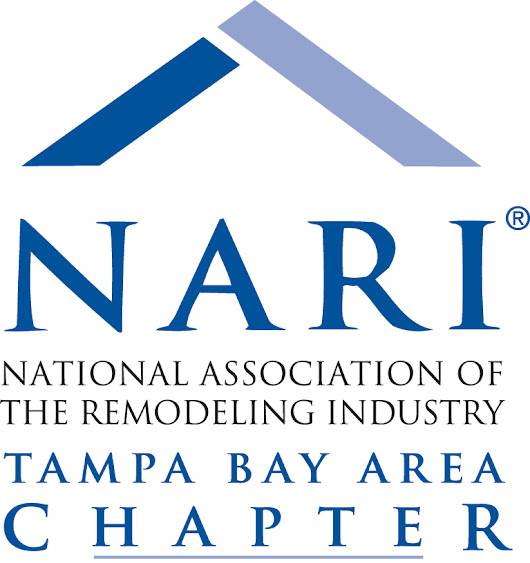 Premier Outdoor Living & Design Joined NARI Tampa Bay