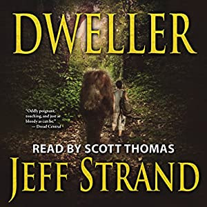 Dweller Audiobook