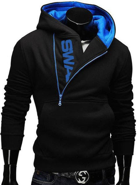 ASSASSIN'S STYLE HOODIE - LIMITED PROMOTION JUST HELP SHIPPING – Gaming Beast