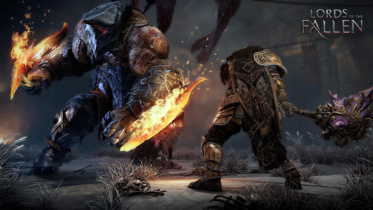 Lords Of The Fallen Wallpaper 1280x720 5122