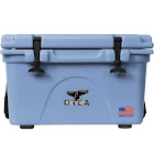 Orca Cooler Light Blue 26-Qt.