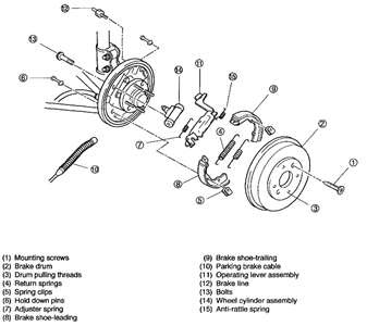 Wiring Manual PDF: 2004 Kia Optima Radio Wiring Diagram