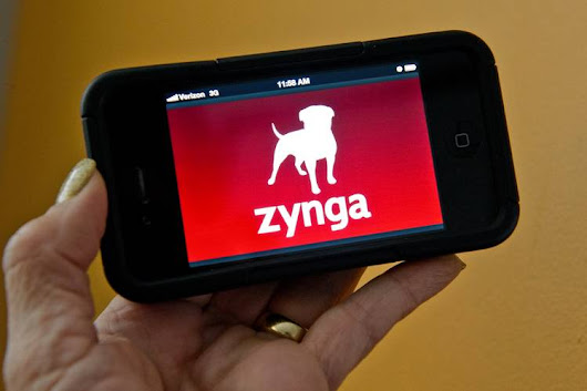 For Zynga, a Journey From the Cloud to Home — and Back Again