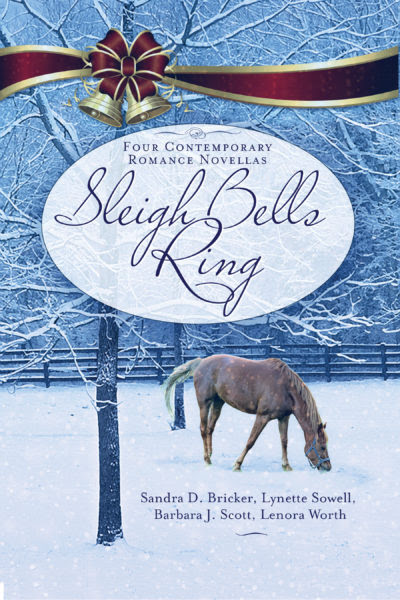 Sleigh Bells Ring! plus a #Giveaway – Guest post by Barbara Scott