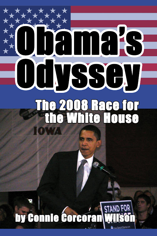 Obama's Odyssey Educates: 2 New Volumes Entertain and Inform about 2008 Race on the Eve of 2016 Presidential Campaign