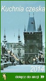 Kuchnia czeska 2014