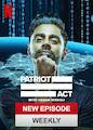 Patriot Act with Hasan Minhaj - Volume 4