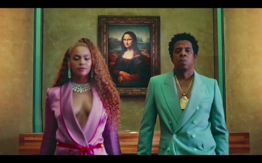 ALL Louvre Masterpieces From Beyonce & Jay-Z's 'APES**T' Video Explained