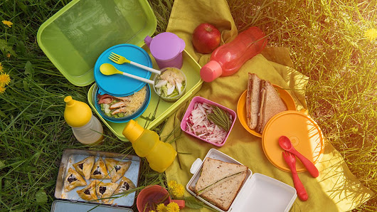BBC Learning English - The English We Speak / No picnic
