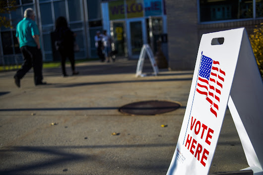 Agencies spar over readiness of Maryland's new voting system